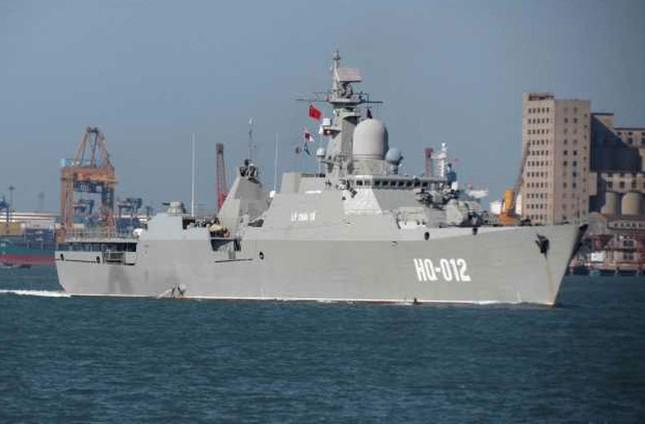 Nga sắp giao thêm cặp chiến hạm Gepard 3.9 mạnh cho Việt Nam - ảnh 2