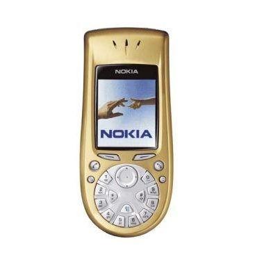 Top 16 chiếc điện thoại 'đồ cổ' Nokia 'dị' nhất thế giới - ảnh 3