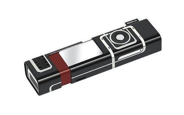 Top 16 chiếc điện thoại 'đồ cổ' Nokia 'dị' nhất thế giới - ảnh 2