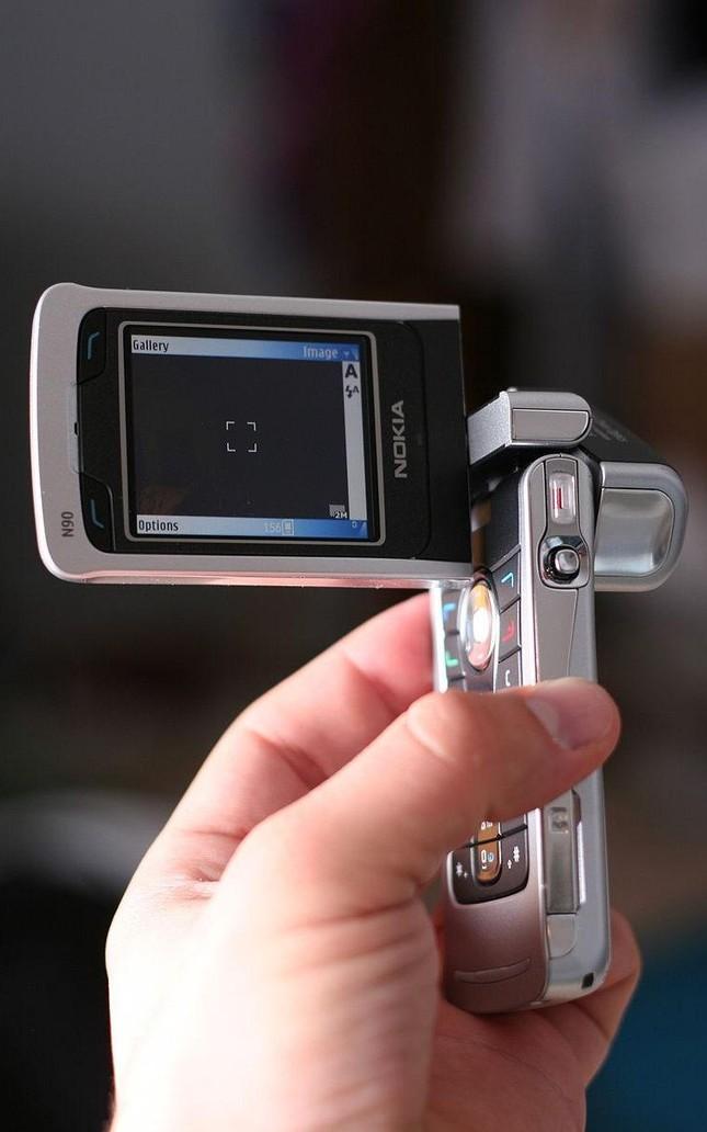 Top 16 chiếc điện thoại 'đồ cổ' Nokia 'dị' nhất thế giới - ảnh 4