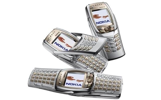 Top 16 chiếc điện thoại 'đồ cổ' Nokia 'dị' nhất thế giới - ảnh 5