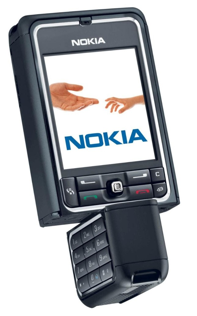Top 16 chiếc điện thoại 'đồ cổ' Nokia 'dị' nhất thế giới - ảnh 6