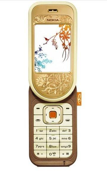 Top 16 chiếc điện thoại 'đồ cổ' Nokia 'dị' nhất thế giới - ảnh 7