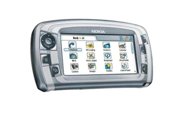 Top 16 chiếc điện thoại 'đồ cổ' Nokia 'dị' nhất thế giới - ảnh 9