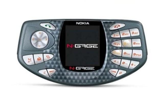 Top 16 chiếc điện thoại 'đồ cổ' Nokia 'dị' nhất thế giới - ảnh 10