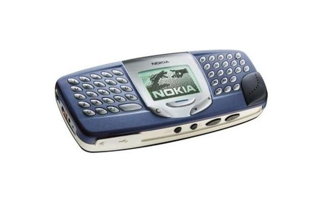 Top 16 chiếc điện thoại 'đồ cổ' Nokia 'dị' nhất thế giới - ảnh 11