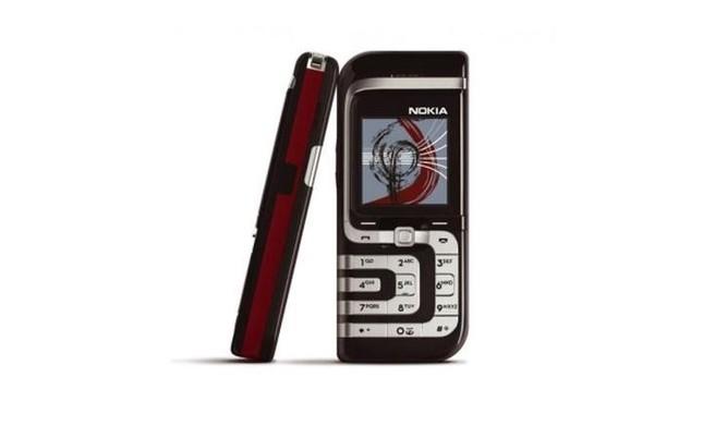 Top 16 chiếc điện thoại 'đồ cổ' Nokia 'dị' nhất thế giới - ảnh 14
