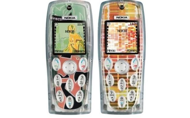 Top 16 chiếc điện thoại 'đồ cổ' Nokia 'dị' nhất thế giới - ảnh 16