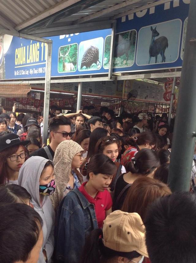 Hội chợ container đình đám đang bị công an 'sờ gáy' - ảnh 3