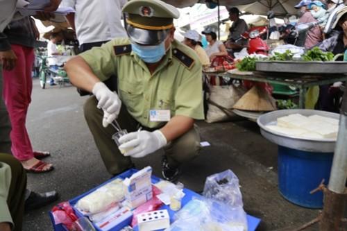 Bỏ chất cấm độc hại: Thái Lan mất 6-7 năm, Việt Nam chỉ 6-7 tháng - ảnh 2