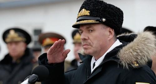 Công tố viên Crimea chỉ trích lệnh bắt giữ Đô đốc Nga của Kiev - ảnh 2