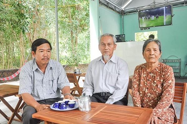 Chuyện chưa kể về một gia đình có 11 Bà mẹ Việt Nam Anh hùng - ảnh 1