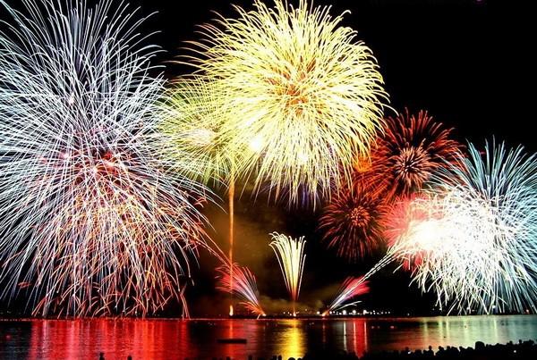 Không tổ chức bắn pháo hoa tại Hà Nội dịp lễ 30/4 - ảnh 1