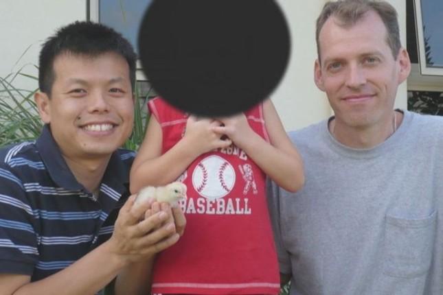 Người gốc Việt bị phạt tù 30 năm vì tội ấu dâm ở Mỹ - ảnh 1
