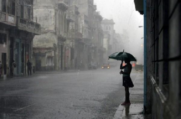 Dự báo thời tiết 4/4: Miền Bắc có mưa, nồm ẩm giảm dần - ảnh 1