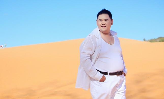 Minh Béo bị rơi vào tình huống bất lợi vì chưa có luật sư riêng - ảnh 1