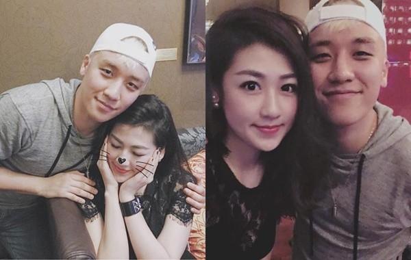 Fan cuồng Seungri 'tấn công' Á hậu Tú Anh vì dám ôm ấp thần tượng - ảnh 1