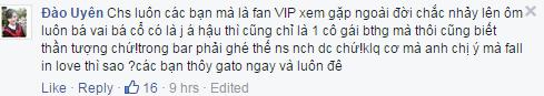 Fan cuồng Seungri 'tấn công' Á hậu Tú Anh vì dám ôm ấp thần tượng - ảnh 5