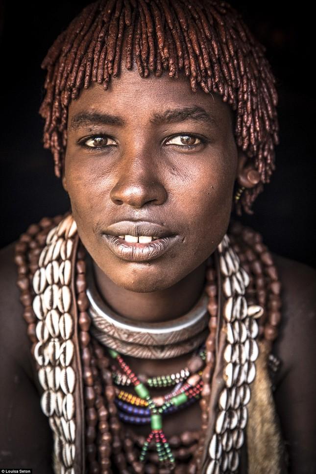 Đến Ethiopia xem bộ lạc kì dị nhất thế giới - ảnh 5