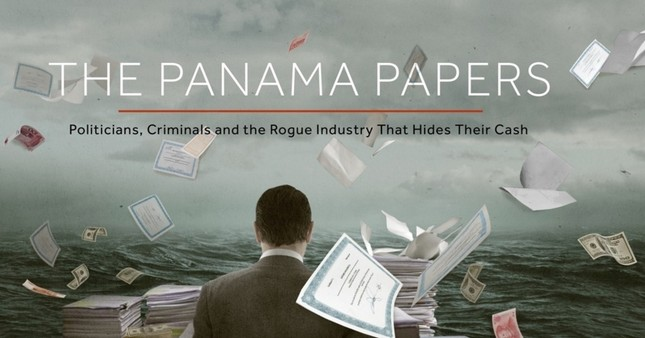 Vì sao người Mỹ chưa có tên trong vụ Hồ sơ Panama? - ảnh 1