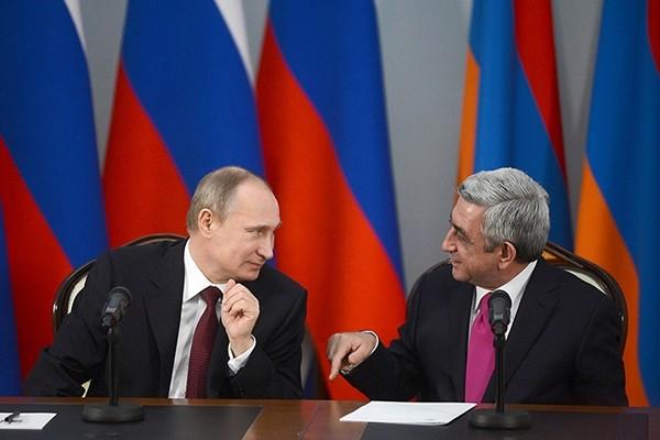 Chiến sự Nagorno-Karabakh: Nga có sẵn sàng bảo vệ đồng minh? - ảnh 1