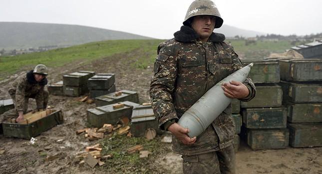 Nguồn gốc chiến tranh Azerbaijan-Armenia và hệ lụy khó lường - ảnh 2