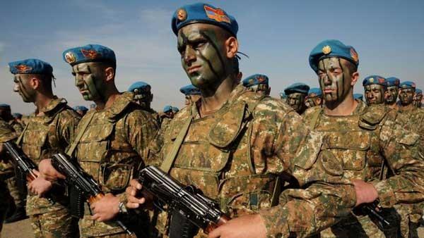 Nguồn gốc chiến tranh Azerbaijan-Armenia và hệ lụy khó lường - ảnh 3