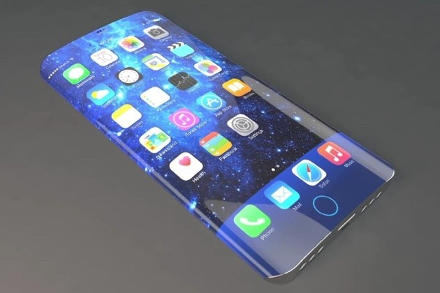 Smartphone màn hình bẻ cong của Samsung sẽ là siêu phẩm 2017? - ảnh 2