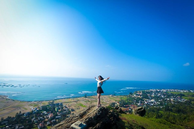 Kinh nghiệm du lịch Lý Sơn sang chảnh không quá 2 triệu đồng  - ảnh 3