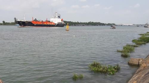 Nước về ĐBSCL không phải do Trung Quốc xả đập - ảnh 1