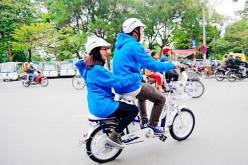 Nguy cơ cháy nổ từ xe đạp điện bán chạy số 1 Việt Nam khi sạc pin - ảnh 2