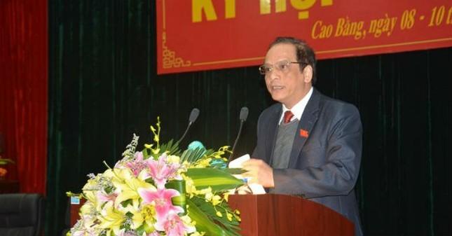 Thủ tướng phê chuẩn 3 Phó chủ tịch tỉnh - ảnh 1