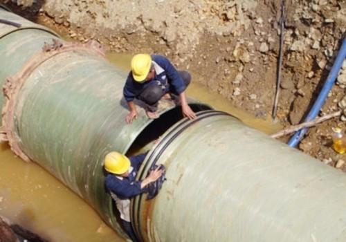 Hà Nội kiến nghị dừng mua đường ống nước của nhà thầu TQ - ảnh 2