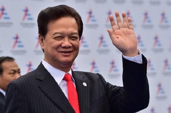 Quốc hội bỏ phiếu kín miễn nhiệm Thủ tướng Nguyễn Tấn Dũng - ảnh 1