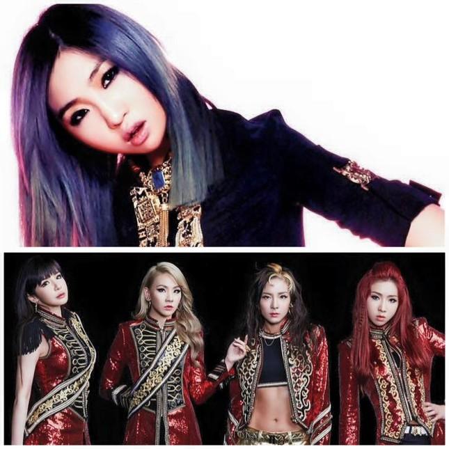 Fan 'náo loạn' vì Minzy chuẩn bị rời YG, 2NE1 tan rã - ảnh 3