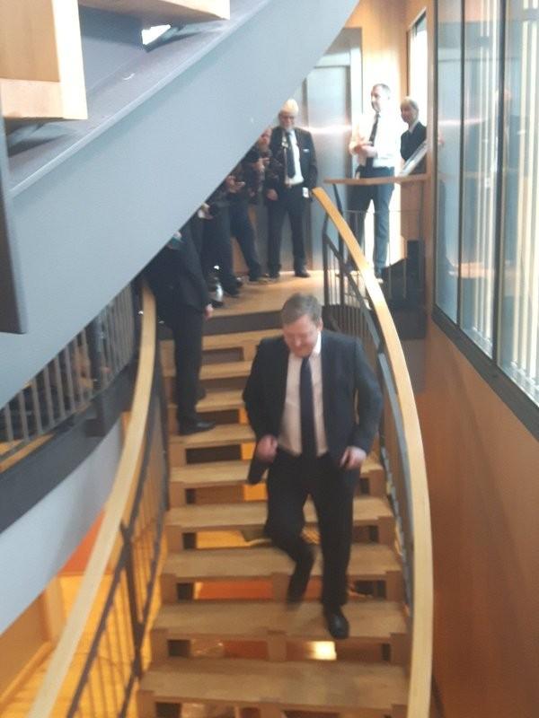 Thủ tướng Iceland từ chức sau vụ công bố 'Tài liệu Panama' - ảnh 2
