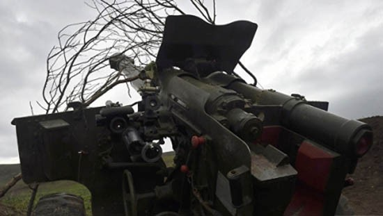 Azerbaijan và Armenia bất ngờ tuyên bố ngừng bắn - ảnh 1
