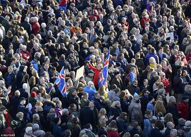 Vì sao Thủ tướng Iceland là nạn nhân đầu tiên của Hồ sơ Panama? - ảnh 2