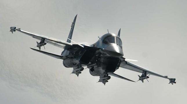 Tình hình Syria: Chiến đấu cơ Nga không kích dữ dội nam Aleppo - ảnh 1