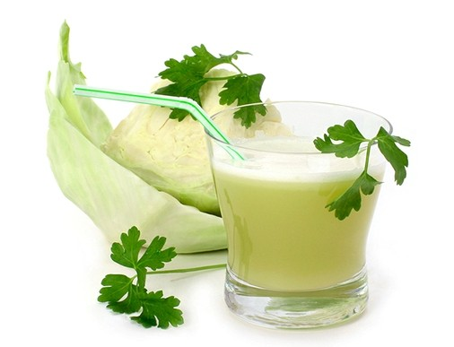 Uống loại nước ép này bạn khỏi lo viêm loét dạ dày hành hạ - ảnh 1