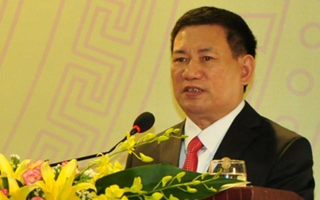 Quốc hội bầu ông Hồ Đức Phớc làm Tổng Kiểm toán Nhà nước - ảnh 2