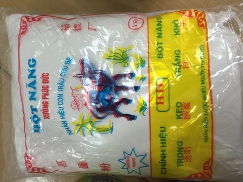 Hà Nội thu giữ nửa tấn thực phẩm không nguồn gốc ở chợ Đồng Xuân - ảnh 2
