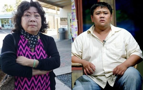 Bà nội út Minh Béo: 'Mẹ nó chết lên chết xuống khi nghe tin này' - ảnh 1