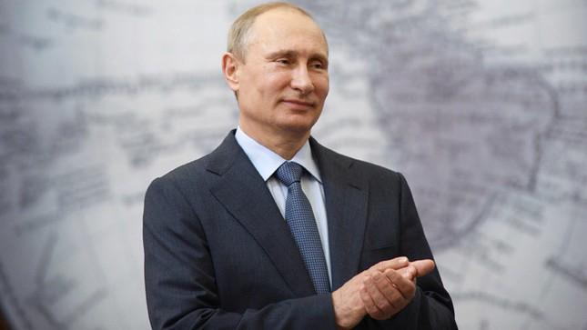 Putin và Hồ sơ Panama: Khi quyền lực ý nghĩa hơn tiền bạc - ảnh 1