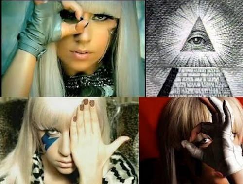 Những bằng chứng chân thực về sự tồn tại của hội kín Illuminati - ảnh 6