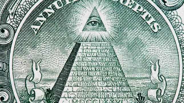 Những bằng chứng chân thực về sự tồn tại của hội kín Illuminati - ảnh 4
