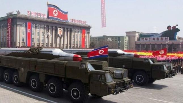 Hồ sơ Panama: Triều Tiên đã lách luật trừng phạt thế nào? - ảnh 1