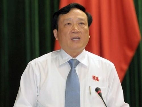 Bà Đặng Thị Ngọc Thịnh được đề cử làm Phó Chủ tịch nước - ảnh 2