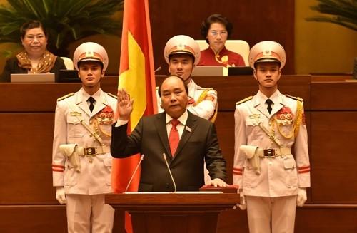 Thủ tướng Nguyễn Xuân Phúc ưu tiên 6 trọng tâm chỉ đạo điều hành - ảnh 1