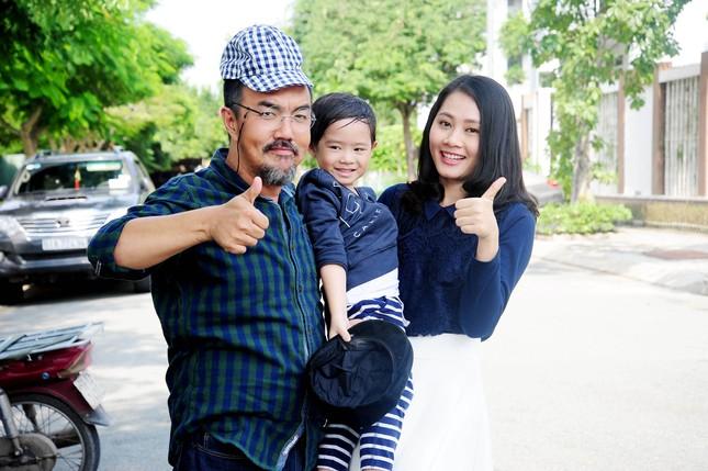 Con trai 4 tuổi của Lý Hải bất ngờ đóng phim 15 tỷ Lật Mặt 2 - ảnh 5